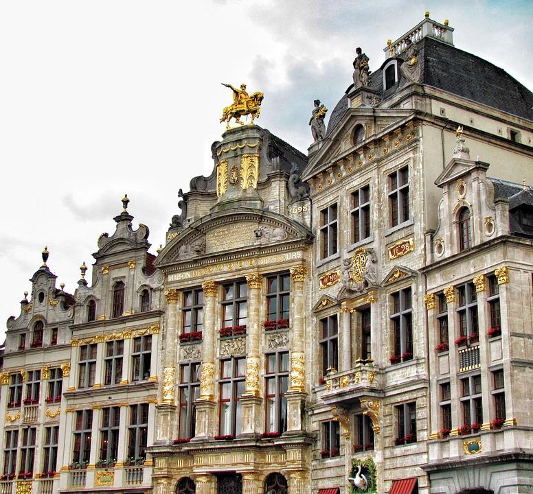 Trouver une agence immobilière à Bruxelles